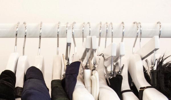 ma fashion retail management london college of fashion ual