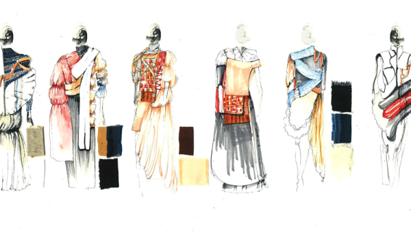 London College Of Fashion Course Fees