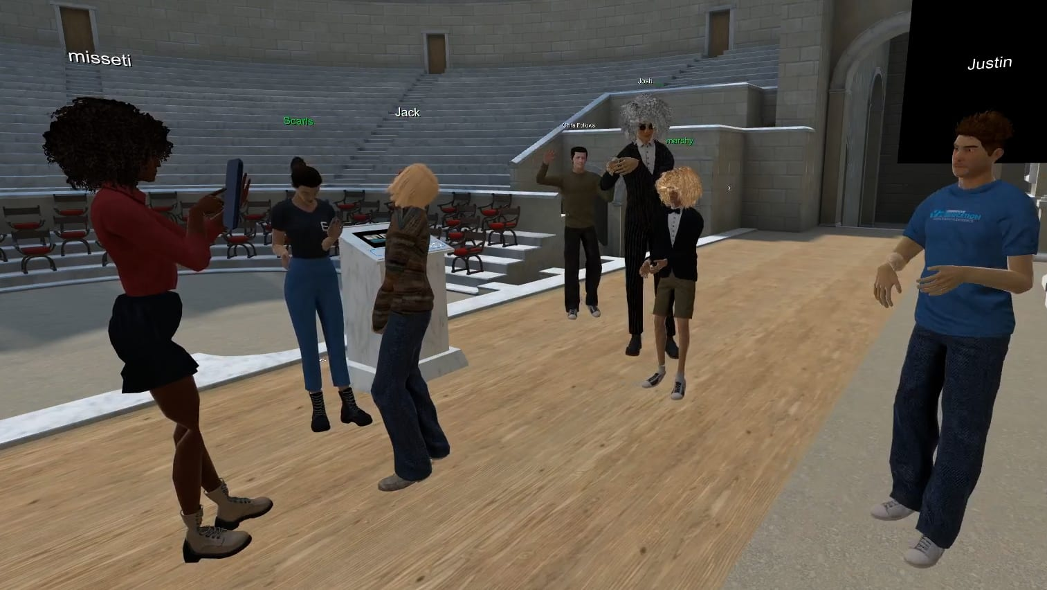 Engage-VR-with-WCA-Performance-on-stage.jpg