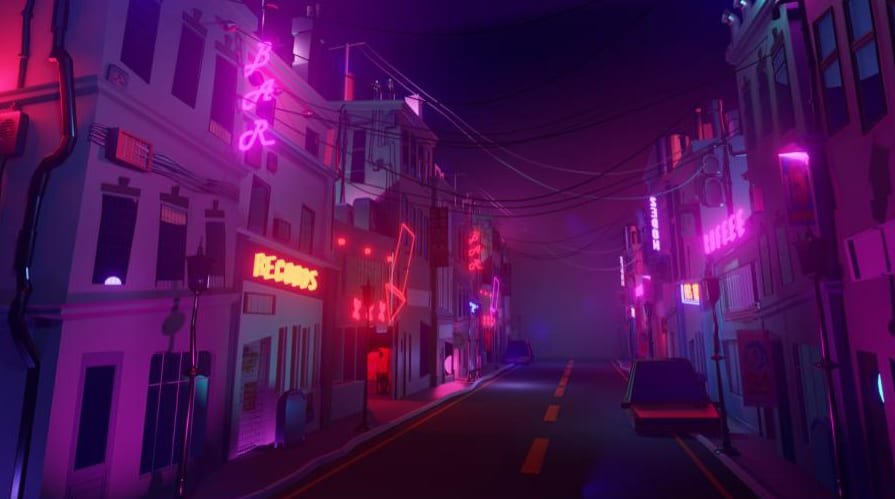 ba-production-arts-for-screen-Hannah-Seddon-street-scene-at-night.jpg