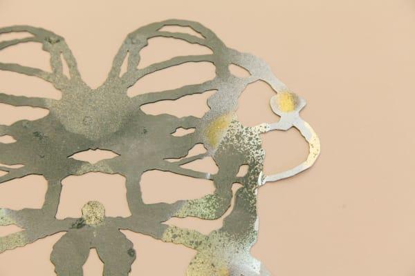 Detail, Matthew Wang shortlisted for the MullenLowe NOVA Awards © Vic Philips