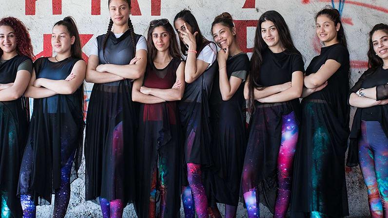 Collaborative Unit work by Pretty Loud - Casper Oliver, Vipanci Bajaj, Syeti Agarwal, Brodie Taberner, Jasmine De Silva, Aloma Barnes, and Anisha Chopra