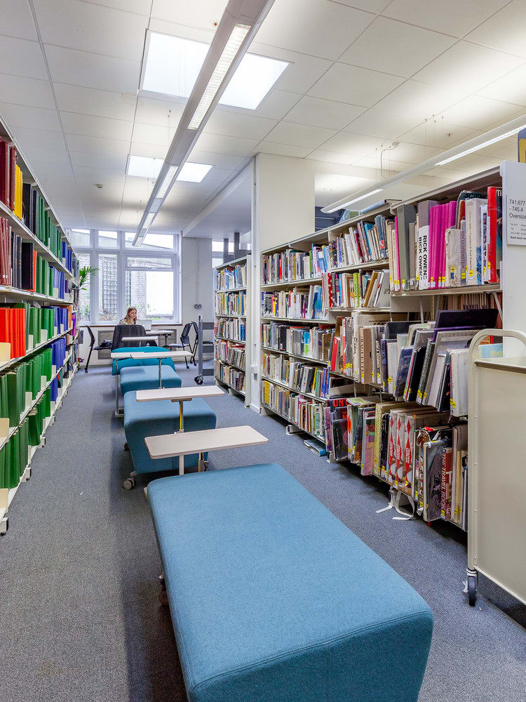 LCF Library