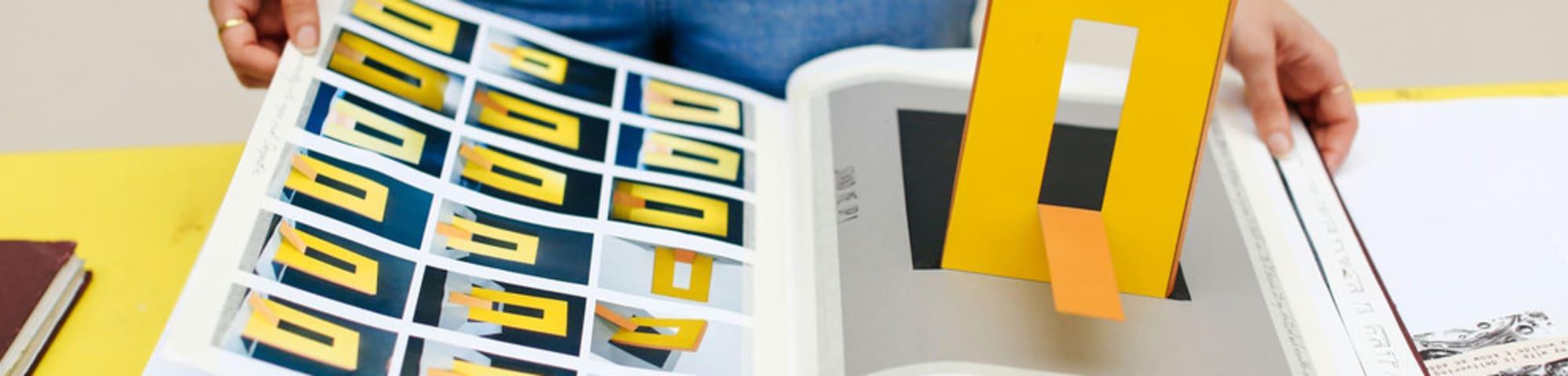 Summer Study Abroad: Graphic Communication Design