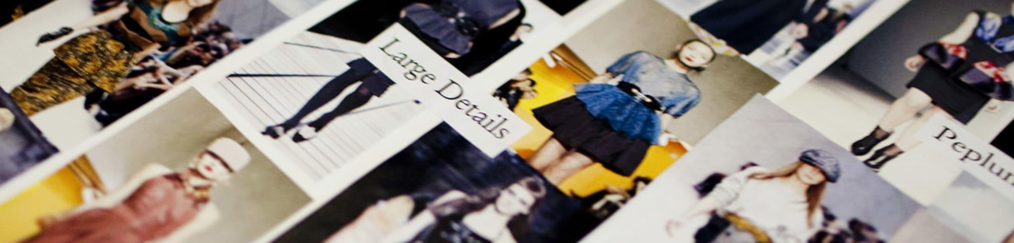 Fashion Business Semester