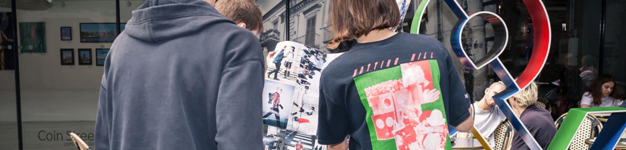 Summer Study Abroad - Fashion Communication
