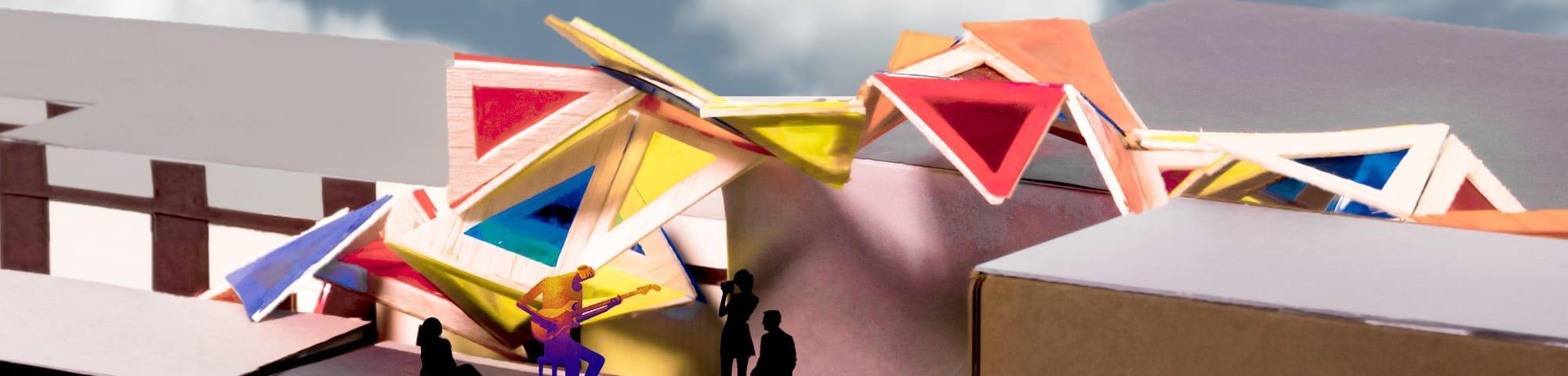 Summer Study Abroad - Interior Design