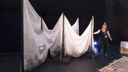 Facilities - Studio Theatre