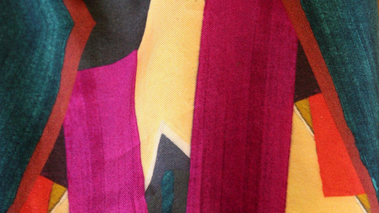 Helen Kemp, Chelsea, BA Textiles degree show, 2007