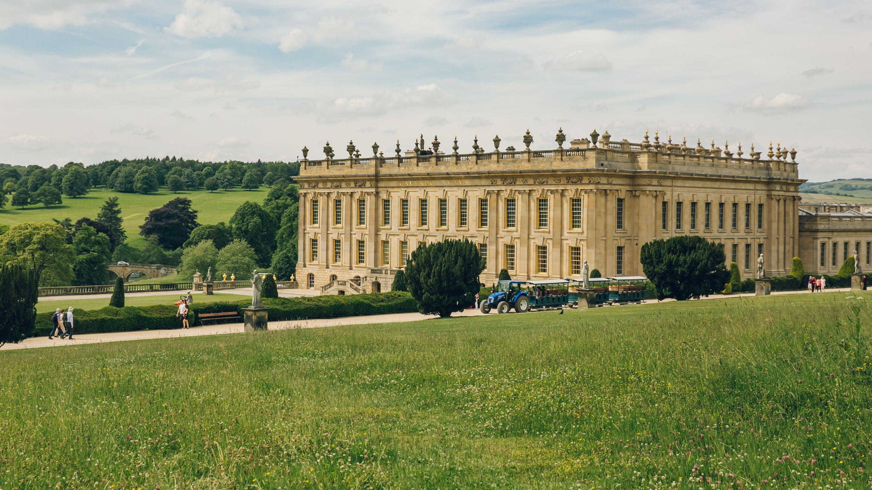 Photo of Chatsworth House