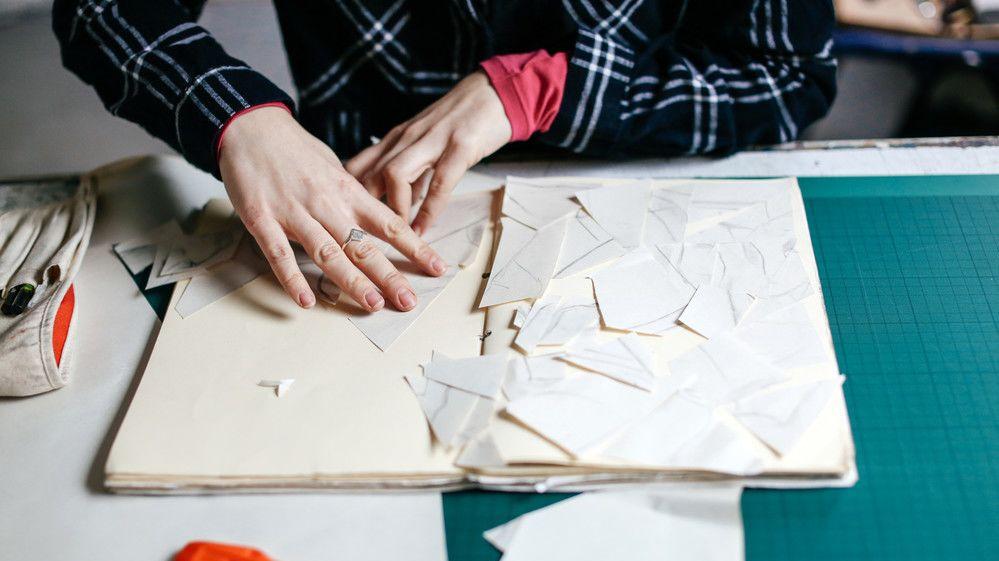 Embedding maths in creative teaching