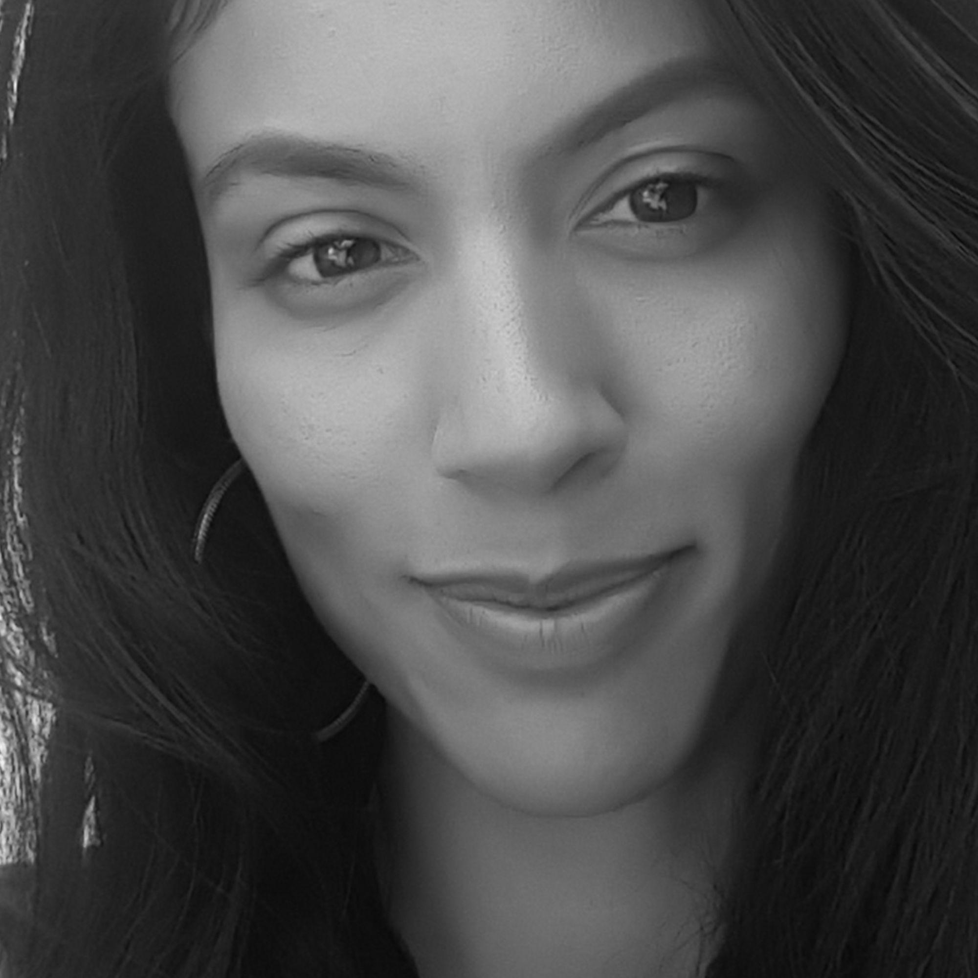 Photo of Lora Ghany