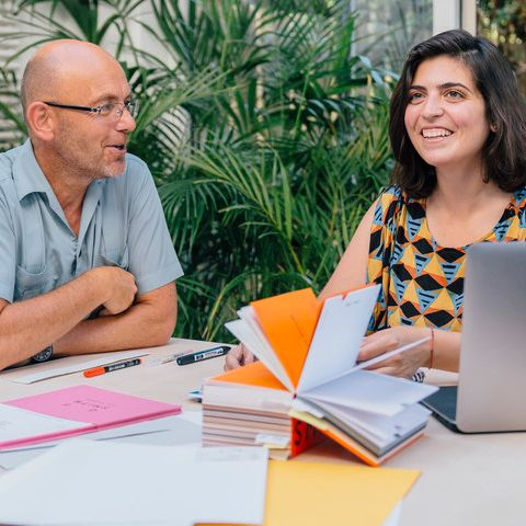 Nadia Speranza, Wayne Hemmingway, MA Graphic Design, London College of Communication, Careers, Employability
