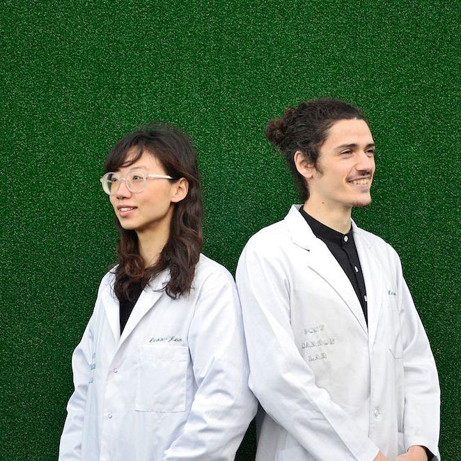 Post Carbon Lab headshot