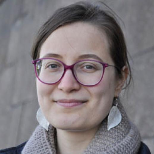 Anna Kuratnikova