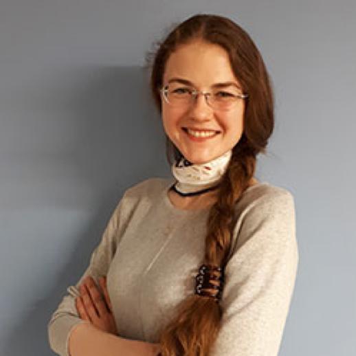Victoria Iungerich
