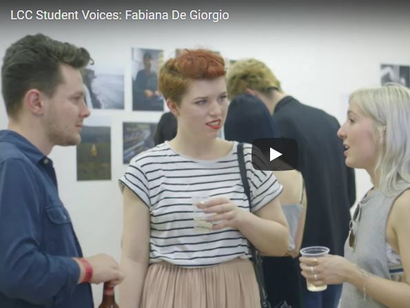 Student Voices Fabiana