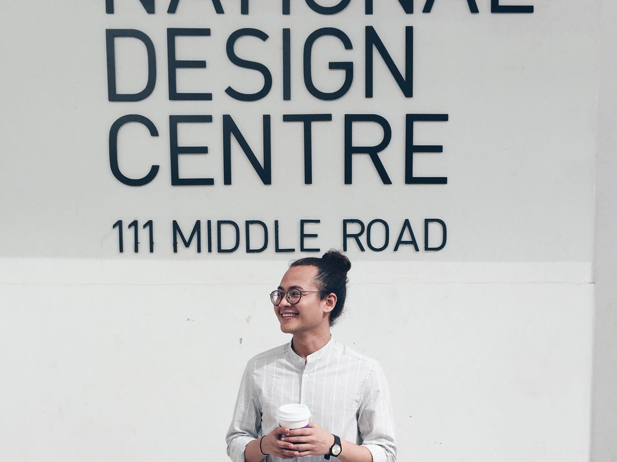 N.ZIQQ at Singapore Design Week