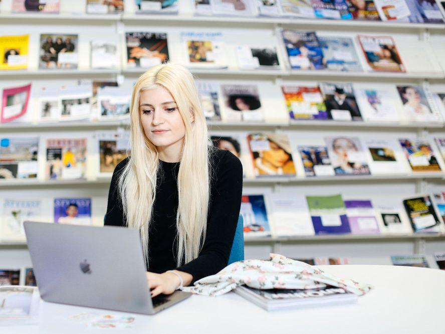 Fashion Entrepreneurship and Luxury Brand Management - central image