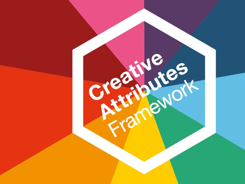 Creative Attributes Framework