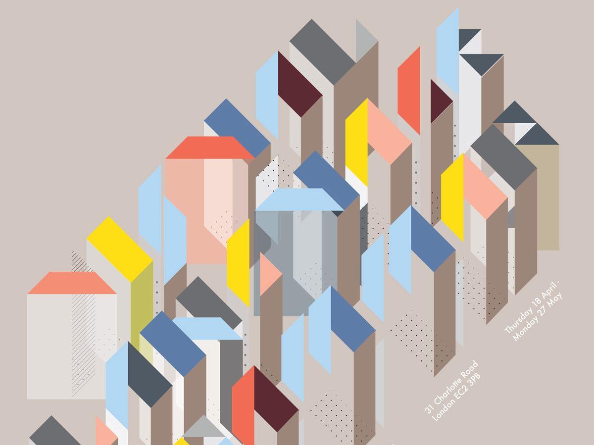 typography design poster