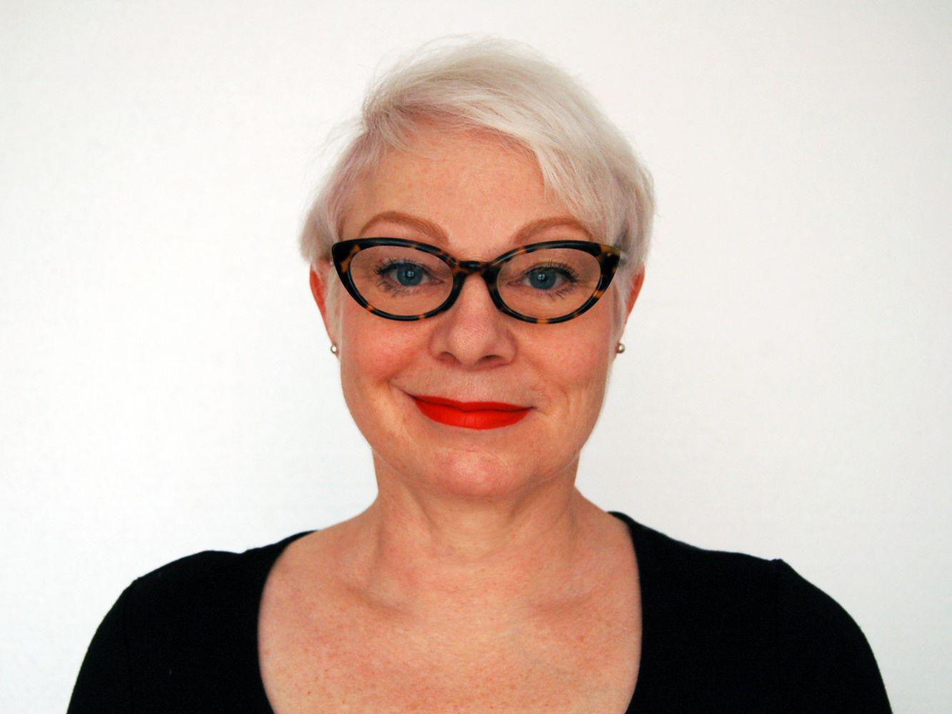 Sara Davidmann