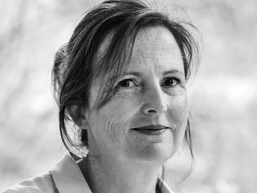 Portrait of Margot Heller