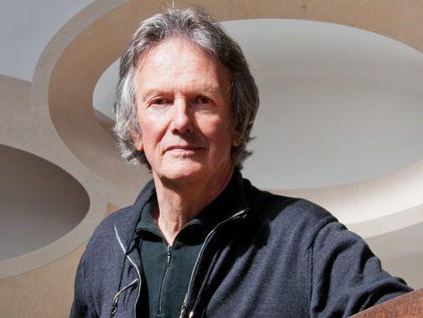 Nigel Hall RA - Honorary Doctor