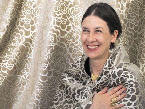Neisha Crosland - Honorary Fellow