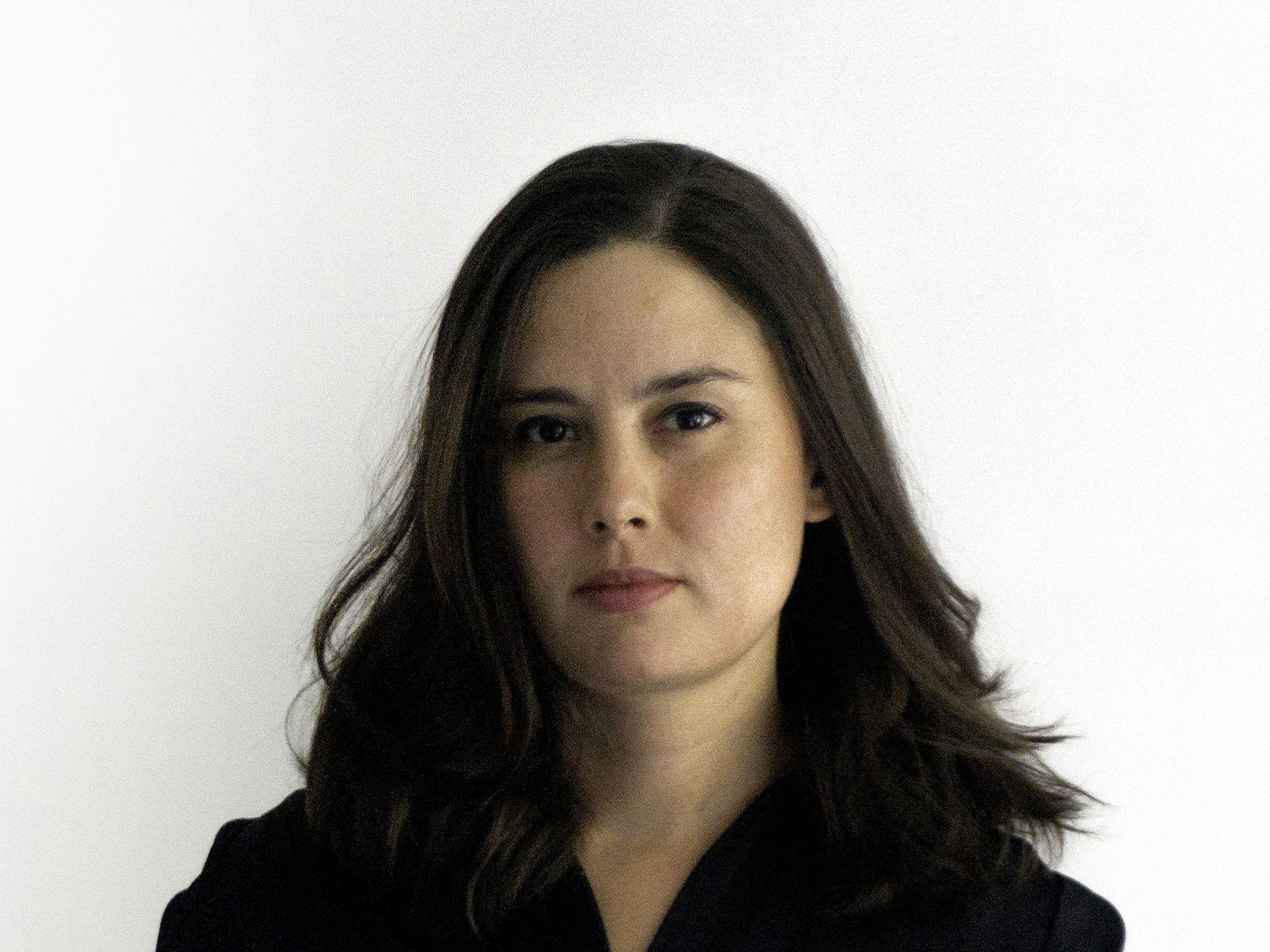 Camila Quintero portrait