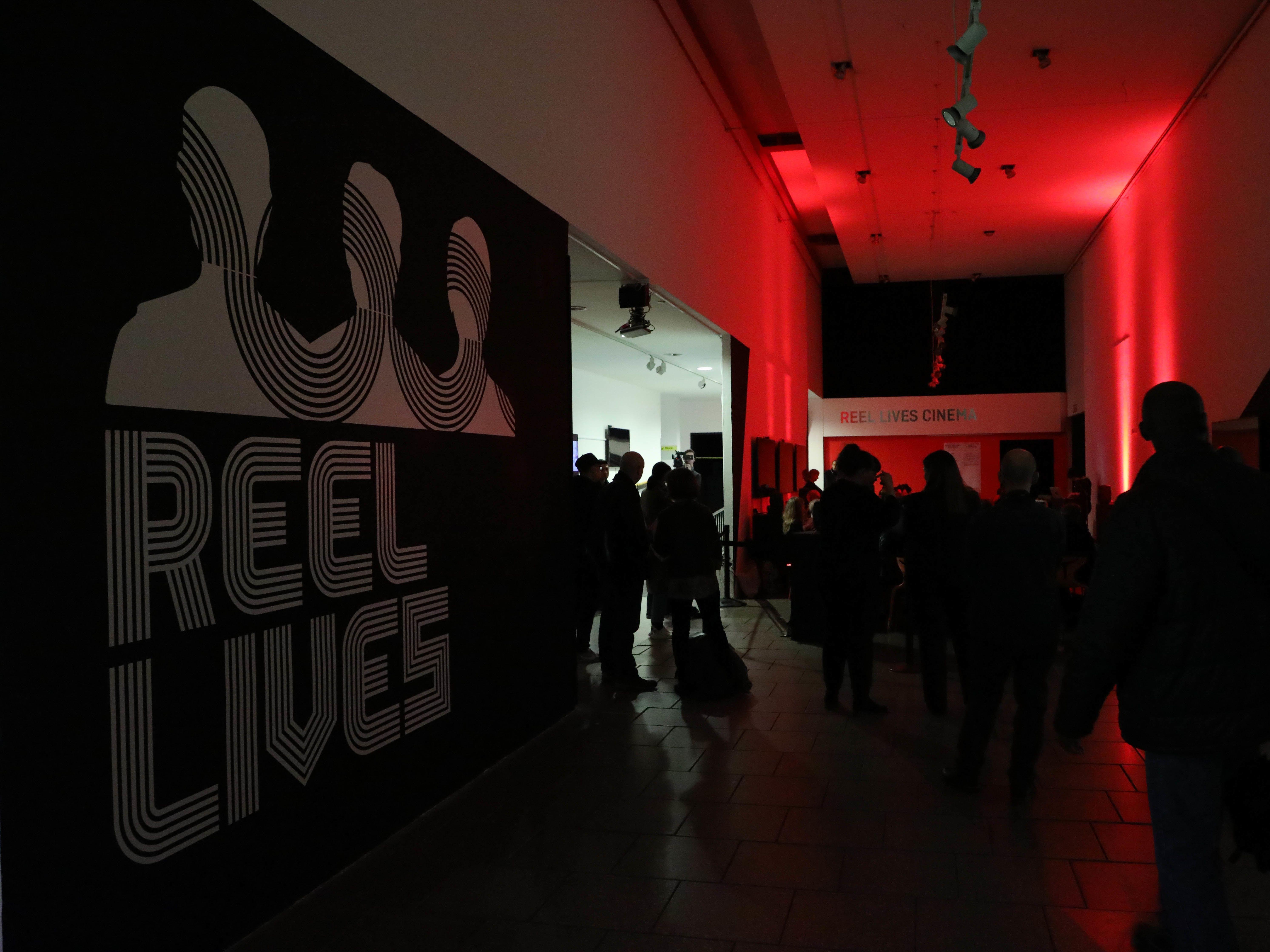 Reel Lives Programme