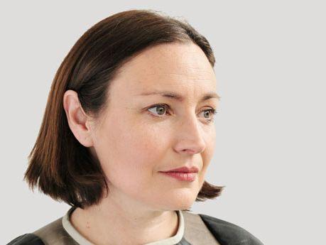 Portrait of Professor Judith Clark