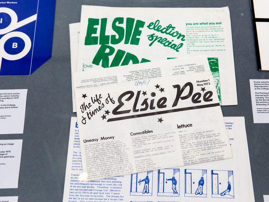 Typography: Original Copy course.
