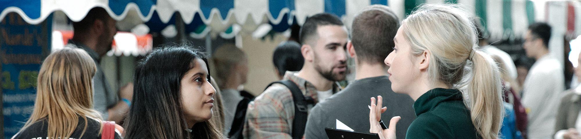 Student Careers | UAL