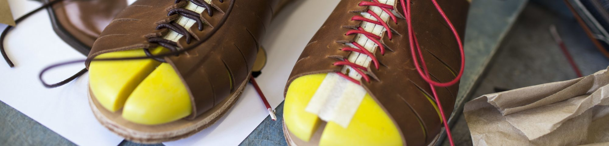 Footwear Design Summer School