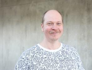 Damien  Borowik