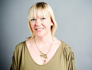 Susi  Wilkinson