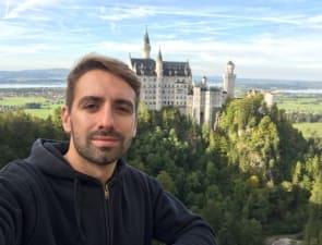 Diogo  Baltazar