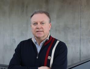 Simon  Mansfield