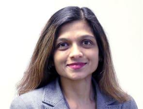 Naina  Patel
