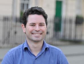Nick  Graham