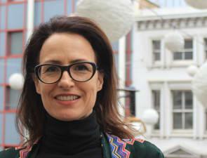 Jessica  Saunders