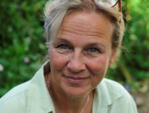 Kate  Iles