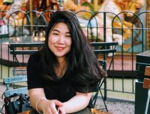 Isabel  Lim