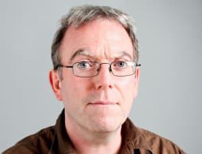 Tony  Pritchard