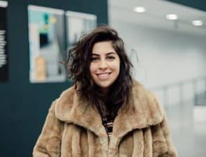Rebecca  Kassab