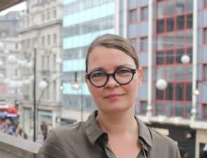 Linda  Ramsvik
