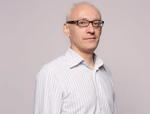 Riccardo  Benzo