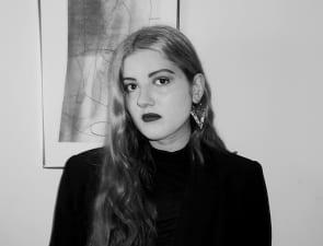 Melina  Petsolari