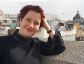 Jekaterina  Rogaten
